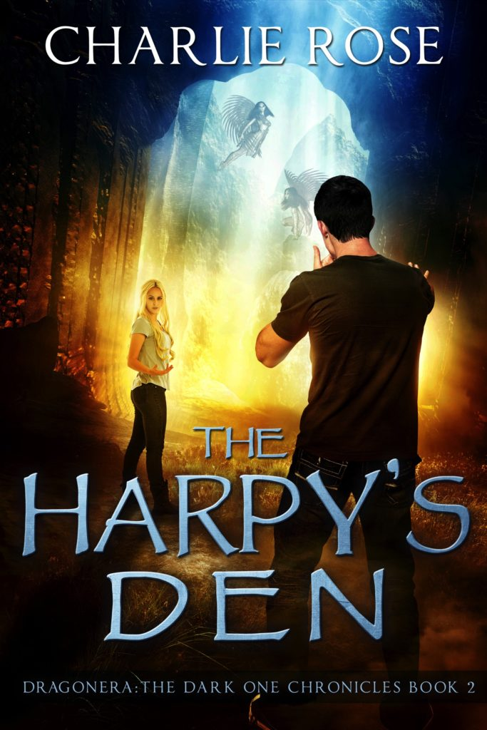 The-Harpys-Den-Kindle